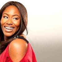 Christian singer Mandisa Opens up About Being Single in her 40s