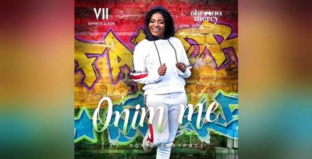 Ohemaa Mercy ft Morris Baby Face - Onim Me (Music Download)