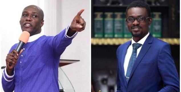 Prophet Kofi Oduro Warns NAM1