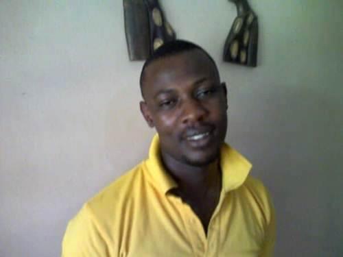 This Is How Prophet Nigel Gaisie Looked Like 10 Years Ago