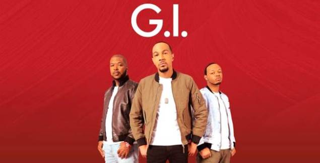 "G.I. Celebrate 20 Years in Music With Rising Top 15 Single, ""I'm Ready"""
