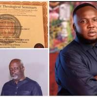 Music Producer, Kaywa Ordained Man of God