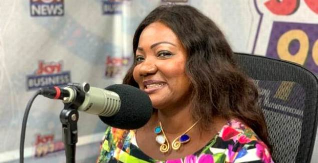 Mrs Korankye Ankrah 'Being a pastor's Wife can be a Lonely Journey'