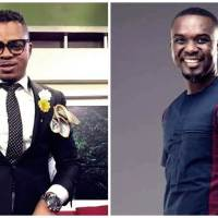 Spirit - I'll only perform in Obinim's Church if the Spirit Leads - Joe Mettle