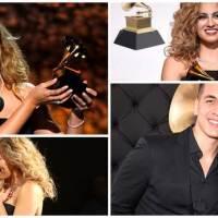 Tori Kelly wins her first two Grammy Awards for her Gospel Album