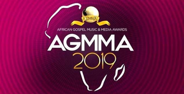 AGMMA - African Gospel Music & Media Awards [AGMMA] 2019 Set for June 1