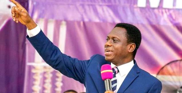 Christians are the Most Corrupt in Ghana – Pentecost Chairman