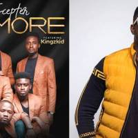 DScepter ft Kingzkid - No More (@DscepterMusic) (Music Download)