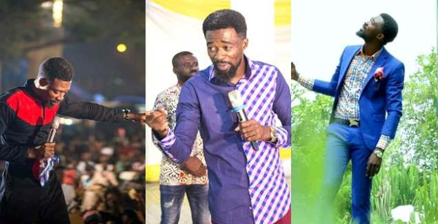 Popular presenter in Accra to Die Soon - Eagle Prophet Claims