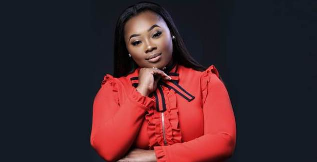 Jekalyn Carr Brings Annual Conference To Orlando