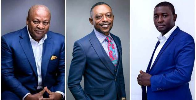 The Bible Knows No biased Prophet Like Owusu Bempah – John Mahama