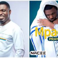 Nacee – Mpaebo (Prayer) official music video
