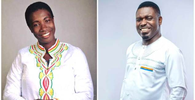 Let's Pray for Cecilia Marfo, Stop Judging her – NaCee