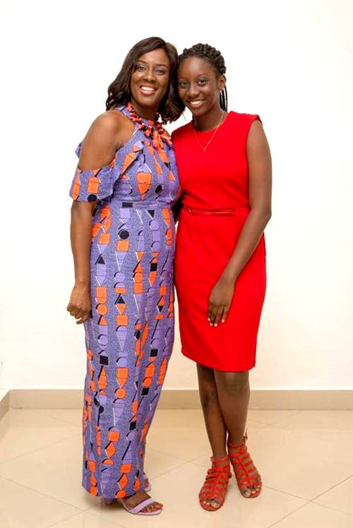 Prophet Kakra Baiden Shares Beautiful Wife and Daughter Photos