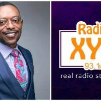 Prophet Owusu Bempah Storms Radio XYZ with Gunmen