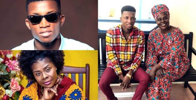 Commit all Your Ways to God and Be Wary – Amy Newman to Kofi Kinaata