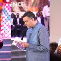 Bishop Dag Heward-Mills - Spiritual Power (Devotion)