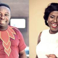 Diana Hamilton Deserves Gospel Artiste of the Year - Kwaku Gyasi