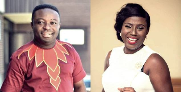 Diana Hamilton Deserves Gospel Artiste of the Year - Kwaku Gyasi