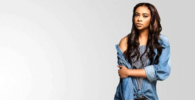 Koryn Hawthorne Celebrates First Billboard Music Awards Nominations