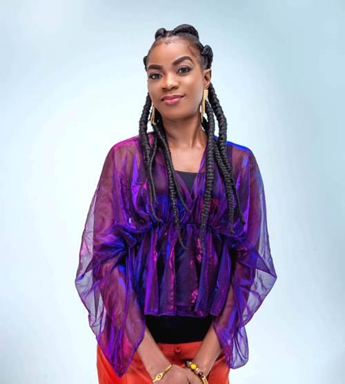 Gospel Diva Liza Carter Stirs Up the Gospel Music Scene With 'Adooso'