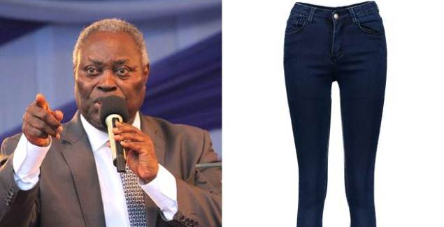 Women who Wear Trousers are an Abomination Unto God – Kumuyi