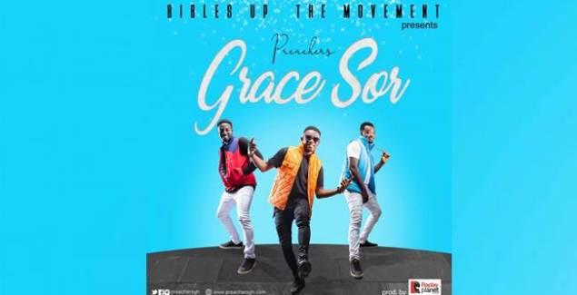Preachers - Grace Sor music download