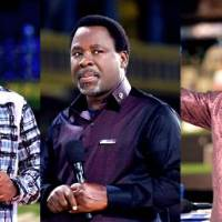Prophet TB Joshua - The Greatest Embarrassment (Devotion)