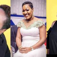 Not All Gospel Musicians Are Christians – Rose Adjei