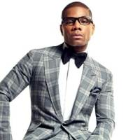 "Love Theory : Kirk Franklin's ""Love Theory"" Hits #1 on Two Charts"