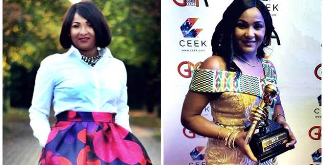 One Needs A Special Anointing To Do Gospel Music – Charlotte Appiah