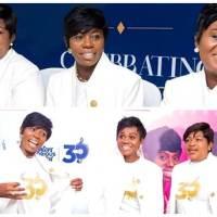 30 Years In Music Is An Honour - Daughters Of Glorious Jesus