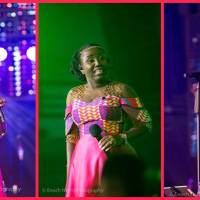 Diana Hamilton - Nsenkyerene Nyankopong (Official Music Video)