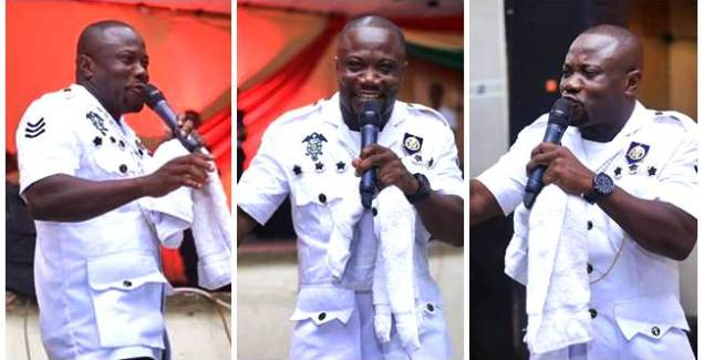 NDC Gifted Me a Car for Using 'Bobolebobo' Song – Evang I K Anning