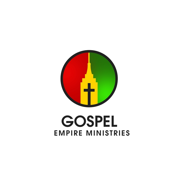 Gospel Empire Ministries (GEM) official Logo