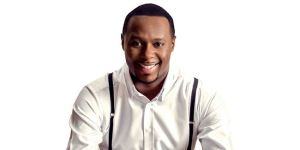 """Micah Stampley Releases Exhilarating New Single """"Fire and Rain"""