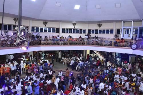Ghanaian Gospel Act, Ohemaa Eunice Launches Si Nkete Album + Photos
