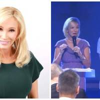 Paula White Installs Son as Pastor of her Church; Plans to Plant Churches