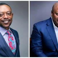 Reverend Bempah: Mahama Is Just 'Wasting His Money' ..He'll Lose 2020 – Reverend Bempah