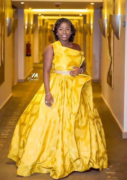 List Of Winners at the Africa Gospel Music & Media Awards (AGMMA 2019)