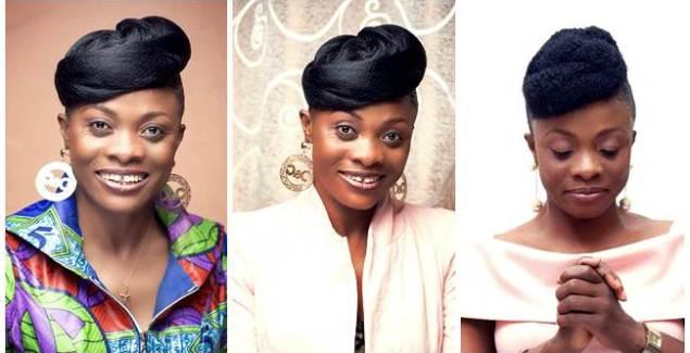 Evangelist Diana Asamoah Calls for Unity Among Gospel Artistes