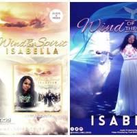 Isabella Melodies – Wind Of The Spirit