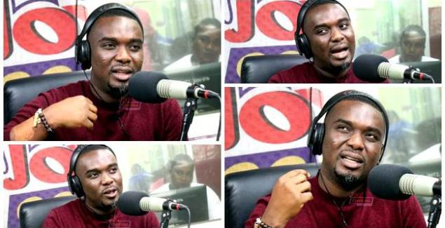 I went to University Without SHS Education - Joe Mettle Reveals