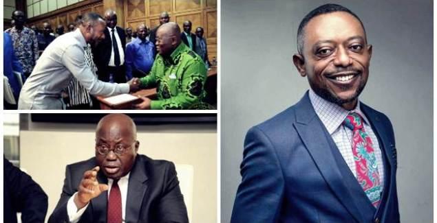 Akufo Addo Hasn't Given Me A Pesewa – Rev Owusu Bempah