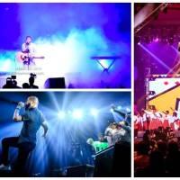 fearless Concert: Tim Godfrey Fearless Concert 2019