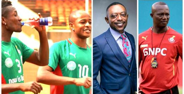 There's no way Ghana Could have Won 2019 AFCON – Owusu Bempah