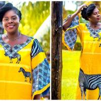 Amy Newman Shares Empowering Words to Female Gospel Artistes