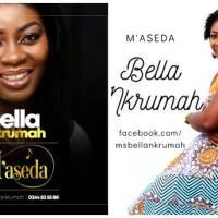 Bella Nkrumah Enters Ghana's Music Scene With M'aseda Single