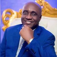 David Ibiyeomie - Good Time Management