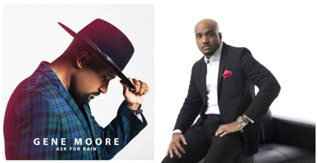 Gospel Soul singer Gene Moore Release Melodic Second Single Ask for Rain